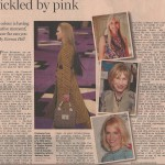 FT Tickled By Pink Nov3 2012